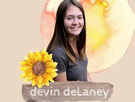 Meet #GardenerDevin | #PullYourWeeds Crafter