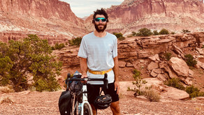 The Truths Uncovered When Riding Your Bicycle Across AmericaAlone