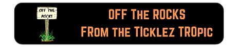 Off The Rocks with RickieTicklez is a show for the sober curious and alcohol free lifestyle, non-alcoholic drink reviews