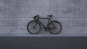 Biking Has Become My Top Thinkitation Practice