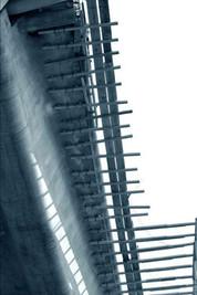 De la serie Ciudad de México: lo que es arriba es abajo, 2008.