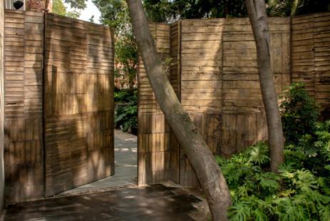 El bosque transformado, 2010.
