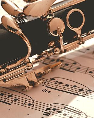 1 clarinete