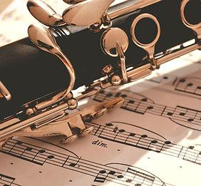 Clarinette 1