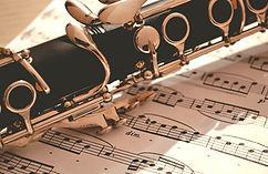 Clarinet 1