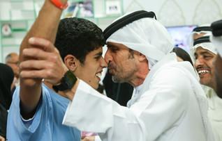اللواء عبد الله المري قائد عام شرطة دبي