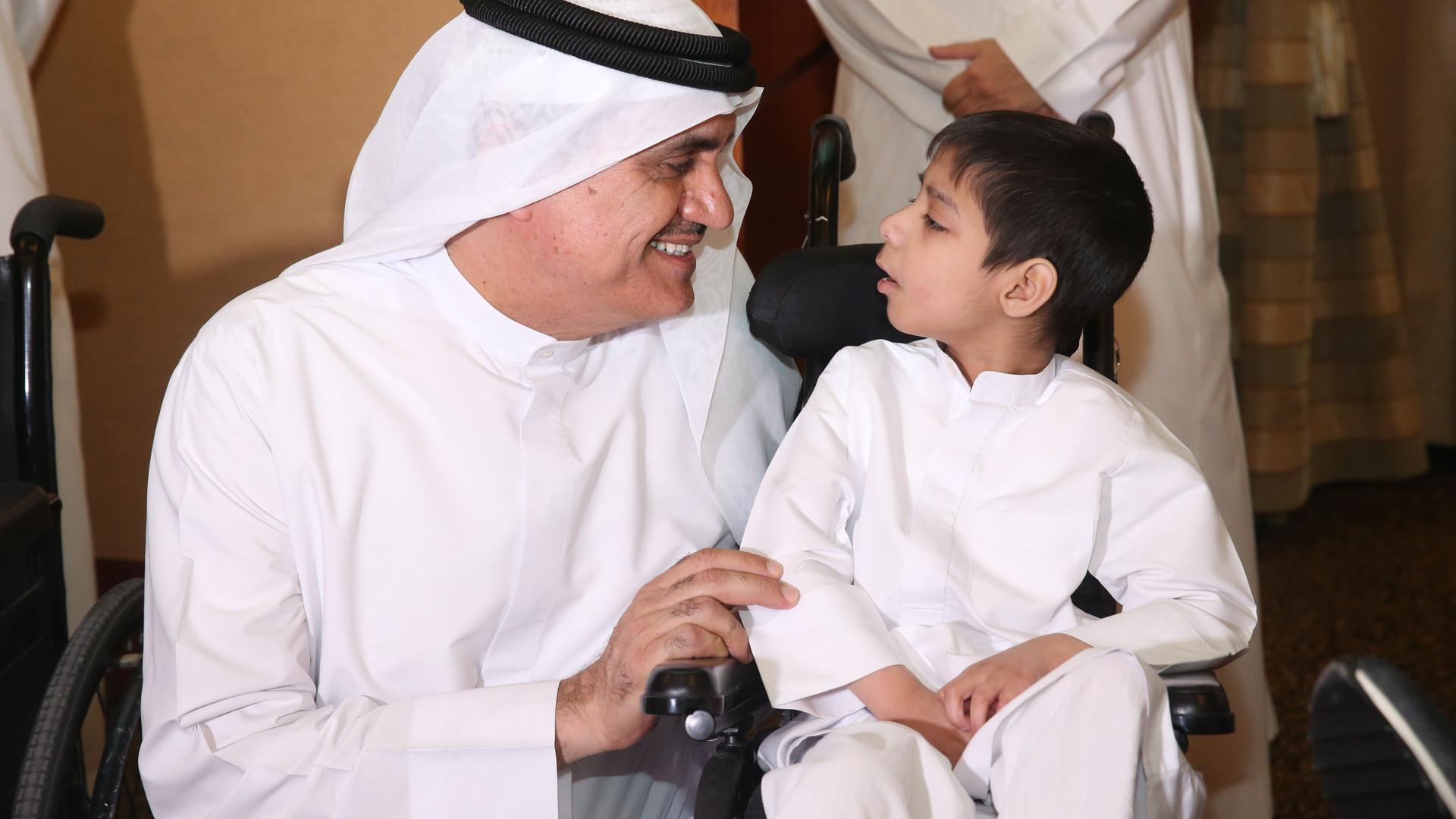 عبد الكريم جلفار مدير عام هيئة تنمية المجتمع.JPG