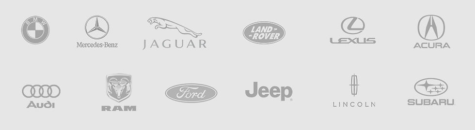 Foreign and Domestic Automobiles
