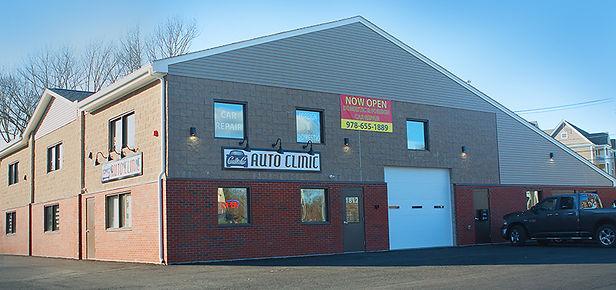 Auto Service Clinic