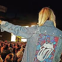 Rolling Stones Emblem