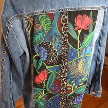 Chic denim jacket