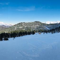 Vallée du Bergons
