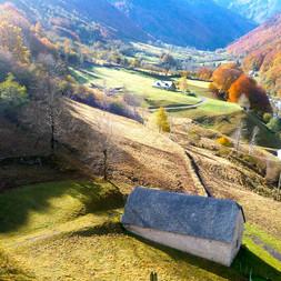 Superbe Vallée d'Estaing-Pyrénées