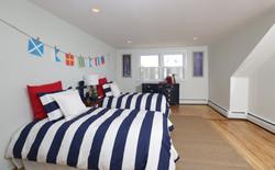 Children's Bedroom After