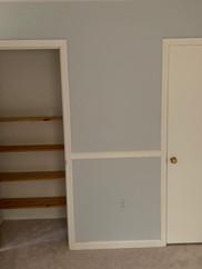 Jack's Rm Closets