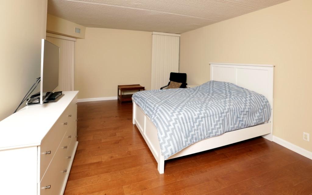Old Master Bedroom