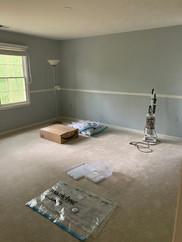 Jack's Room Center/Left