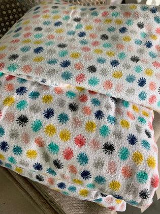 QUEEN Flannel Sheet Set