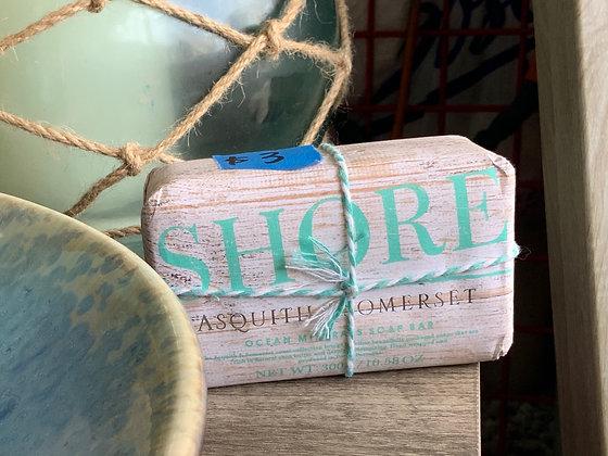 Bar Soap - Ocean Shiplap