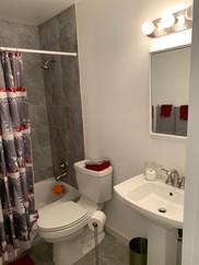 Full Hall Bath 2