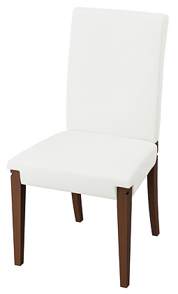 """Parsons Chair (""""Naked"""")"""