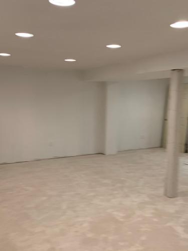 Basement Center