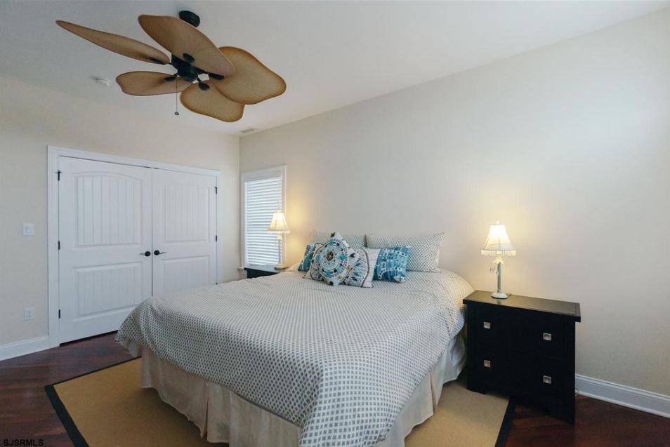 Master Bedroom, Before