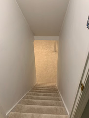 Stairs Down to Basement
