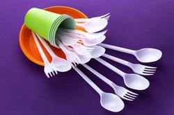 Spoon & forks