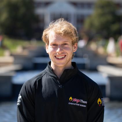 Executive Board Introductions: Matt Herskovitz