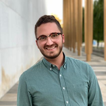 Executive Board Introductions: Matthew Tripsas