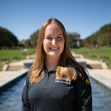 Executive Board Introductions: Maddie Martinucci