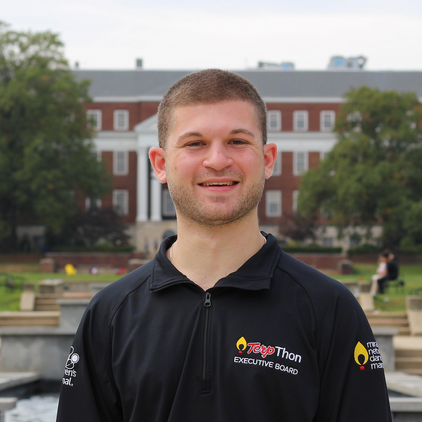 Executive Board Introductions: Adam Deutch