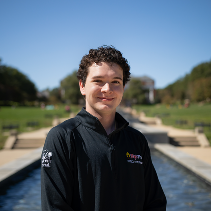 Executive Board Introductions: Henry O'Toole