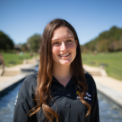 Executive Board Introductions: Jenna Oringher