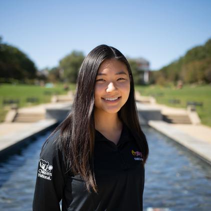 Executive Board Introductions: Alyssa Yi