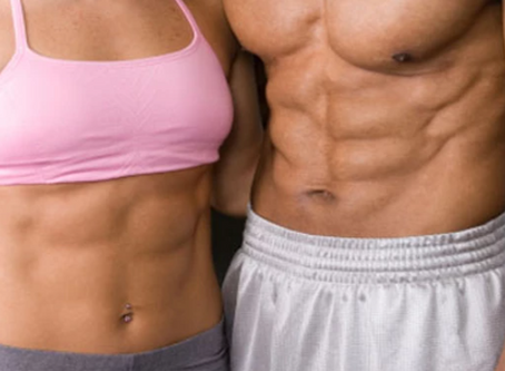 Getting a Flat Stomach / Six Pack