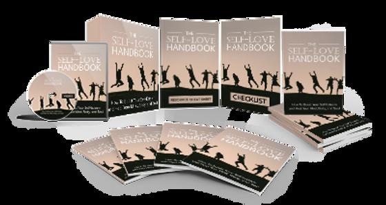 The Self-Love Handbook