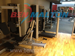 The Gym Group - Freestyle Leg Press