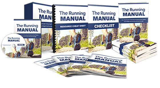 The Running Manual