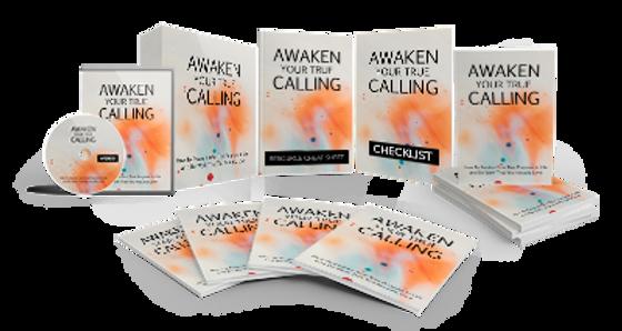 Awaken Your True Calling
