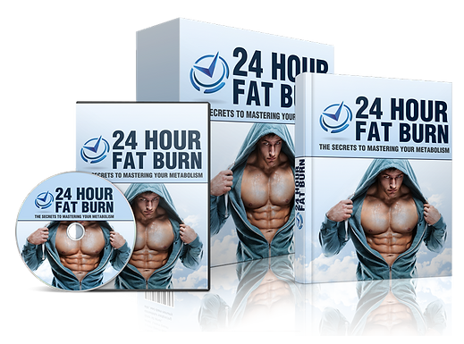 The 24 Hour Fat Burn