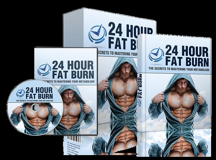 The 24 Hour Fat Burn