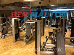 The Gym Group- Resistance Machines 2