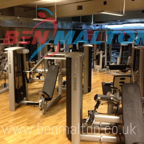 The Gym Group - Resistance Machines 2.jp