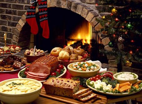 Top 10 Christmas Diet Tips