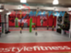 Lifestyle Fitness - Functional Area 4.jp