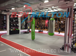 The Gym Group- Functional Area 2