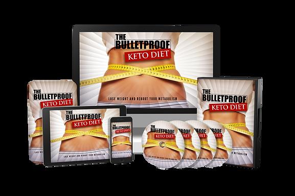 The Bullet Proof Keto Diet