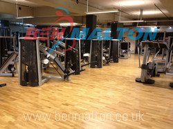The Gym Group- Resistance Machines 3